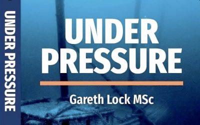 Book: Under Pressure