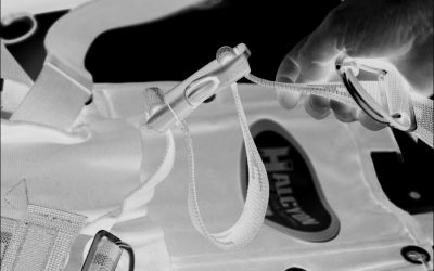 Adjustable Diving Harnesses
