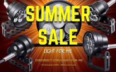 LFM Summer Sale