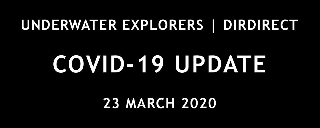 Covid-19 Update 4