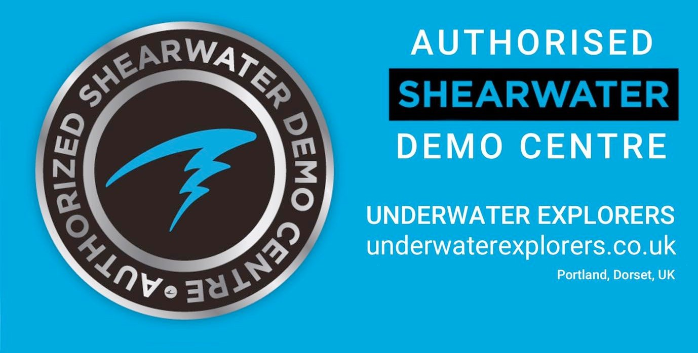 Shearwater Demo Centre UK